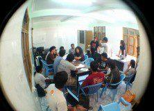 Ubuntu UnConference at Mandalay – Myanmar