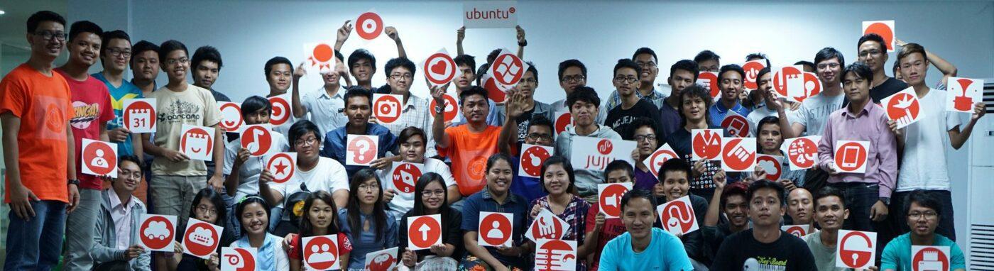 Ubuntu MM