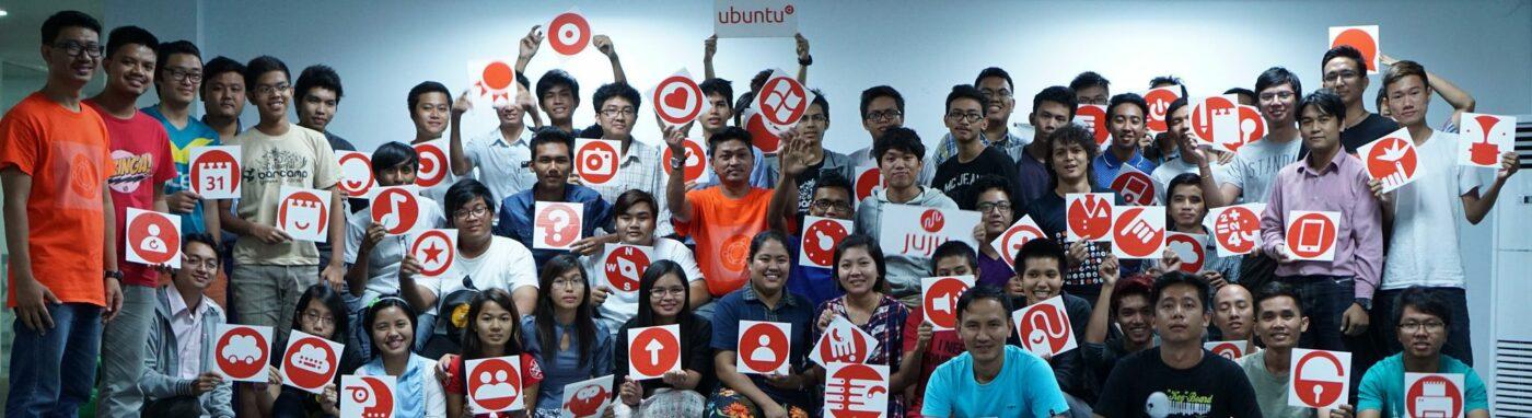 Ubuntu အေျခခံ တက္ေရာက္ၿပီးသူမ်ား Server တန္းခြဲ မၾကာမီဖြင့္လွစ္မည္